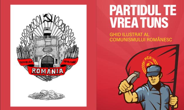 Ghidul ilustrat al comunismului românesc