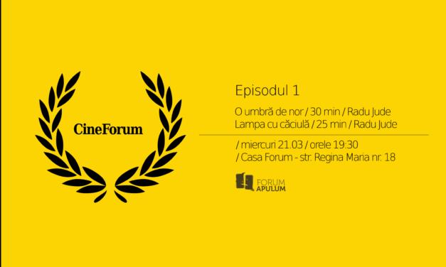 CineForum 1