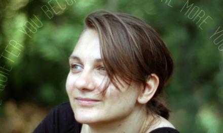 Oana Bulgaru