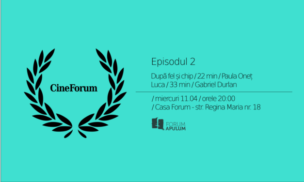 CineForum 2
